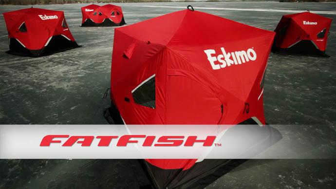 Eskimo Fat Fish