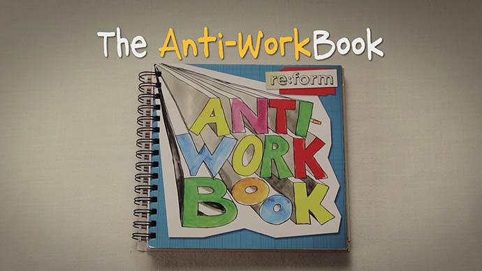 ReForm Anti-Workbook