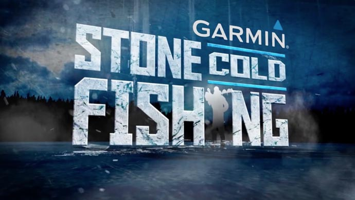 Stone Cold Fishing