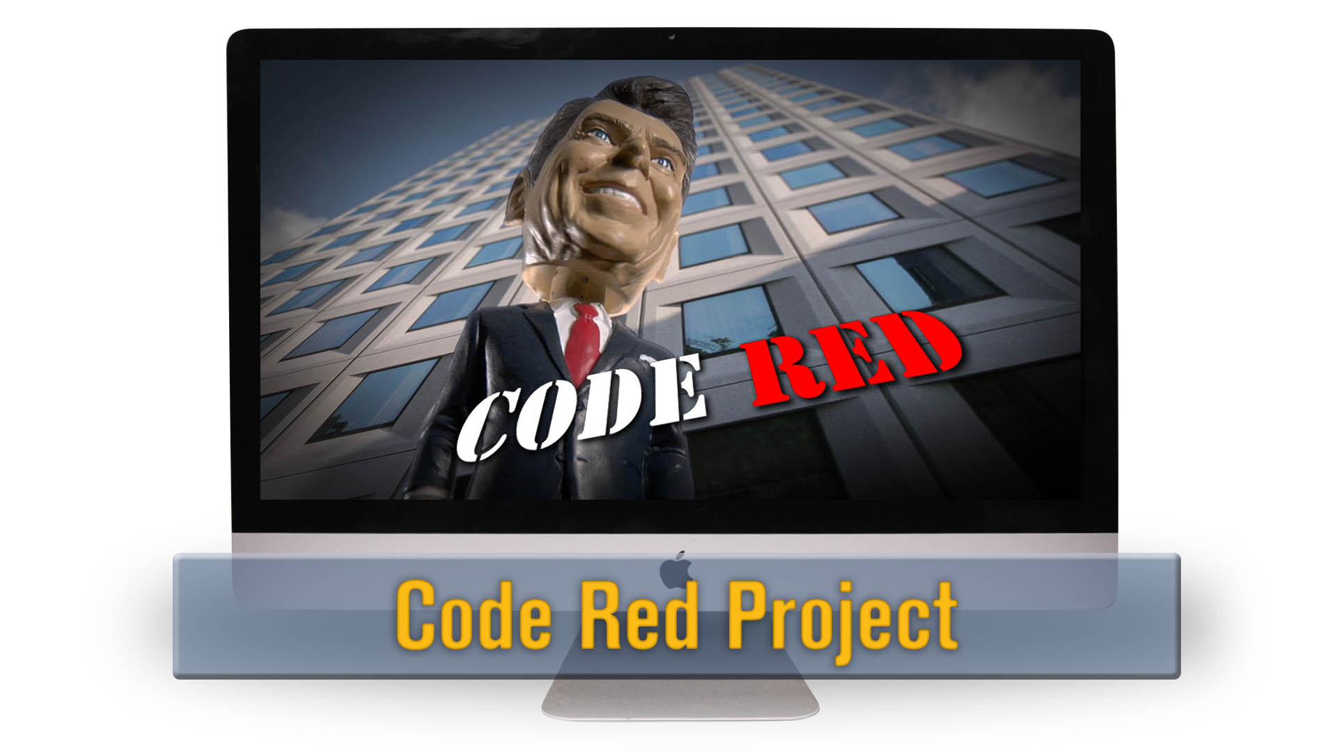 Code-Red-Button
